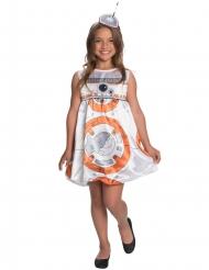 Travestimento da robot BB-8 Star Wars™ per bambina