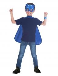 Kit maschera e mantello Gattoboy Super Pigiamini™