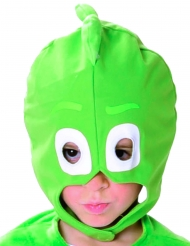 Maschera da Geco™ dei Superpigiamini™ per bambino