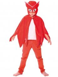 Mantello e maschera Gufetta Super Pigiamini™ bambino