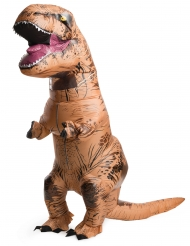 Costume T-rex Jurassic World™ per adulto