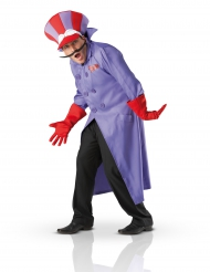 Costume da Dick Dastardly™ per adulto