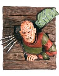 Decorazione per parete in rilievo Freddy Krueger™