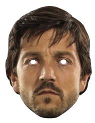 Maschera cartone Cassian di Star Wars™