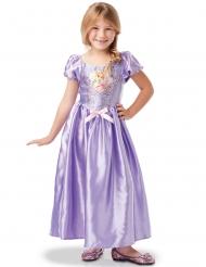 Costume classico con paillettes Raperonzolo™ bambina