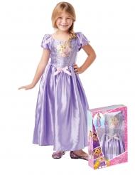 Cofanetto costume principessa Rapunzel™ per bambina