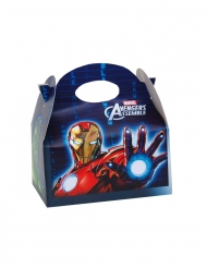 4 scatole in cartone Avengers™