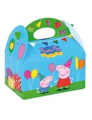 4 scatole in cartone Peppa Pig™