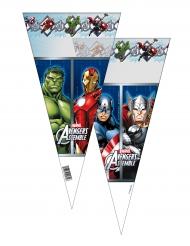 6 sacchetti triangolari Avengers™