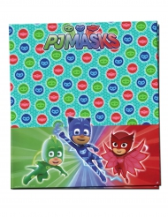Tovaglia colorata in plastica Super Pigiamini™