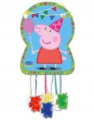 Pignatta in cartone Peppa Pig™