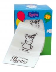 Portatovaglioli in cartone Peppa Pig™