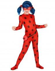 Costume da meravigliosa coccinella per Bambina
