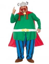 Costume di Abraracourcix™ per adulto