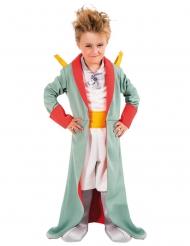 Costume de Il piccolo principe™ lusso per bambino