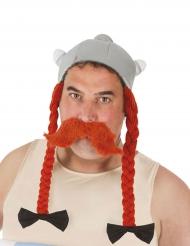 Casco Obelix™ per adulto Asterix e Obelix™