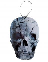 Sospensione in cartone Halloween stregato