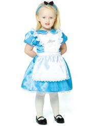 Costume Alice nel paese delle meraviglie™ per neonata