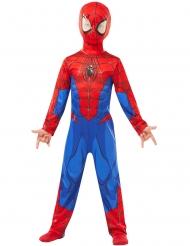 Travestimento classico da Spiderman™ per bambino
