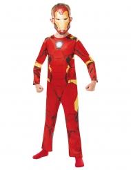 Travestimento classico da Iron Man™ per bambino