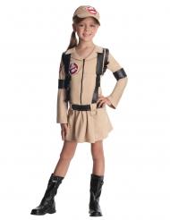 Travestimento da Ghostbuster™ con zaino per bambina