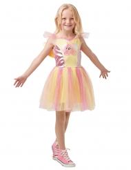 Travestimento deluxe da Fluttershy My Little Pony™ per bambina