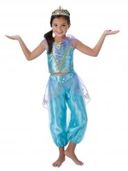 Travestimento da principessa Jasmine™ con corona per bambina