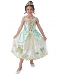 Travestimento da Principessa Tiana™ con corona per bambina
