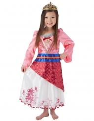 Travestimento da Principessa Mulan™ con corona per bambina