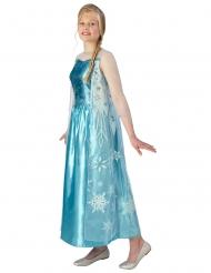 Costume classico Elsa Frozen™ per adolescente