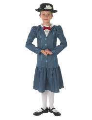 Costume da Mary Poppins™ per bambina