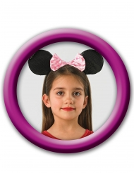 Cerchietto con orecchie Minnie™ bambina