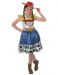 Costume con vestito Jessie di Toy Story™ bambina