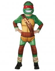 Travestimento da Raffaello™ delle Tartarughe Ninja™ per bambino
