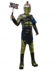 Travestimento da Hulk™ guerriero per bambino