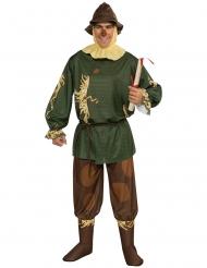 Travestimento da spaventapasseri del Mago di Oz™ per adulto