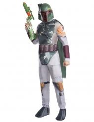 Travestimento da Boba Fett™ di Star Wars™ per adulto