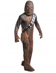 Travestimento da Chewbacca™ per adulto