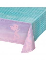 Tovaglia in plastica sirena iridescente