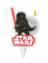Candelina di compleanno Dart Fener Star Wars™