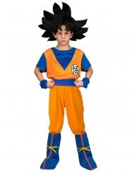 Cofanetto costume Goku Dragon Ball™ per bambino
