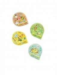 4 mini giochi pinball