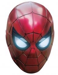 Maschera in cartone Iron Spider Avengers Infinity War™ adulto