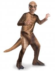 Costume classico T-rex Jurassic World™ per bambino