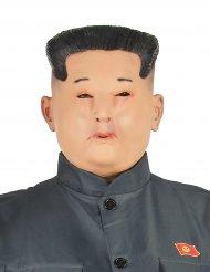 Maschera lattice da dittatore per adulto