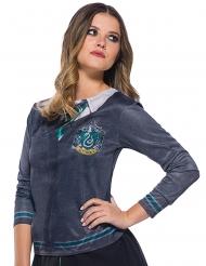 Maglia uniforme Serpeverde Harry Potter™ da donna