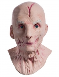 Maschera in latex da Leader supremo Snoke™