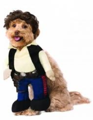 Travestimento da Han Solo di Star Wars™ per cane