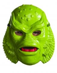 Maschera creatura Il mostro della Laguna Nera™ adulto