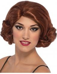 Parrucca deluxe da Vedova Nera™ per donna